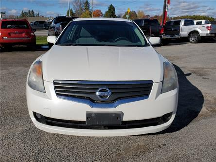 2007 Nissan Altima 2.5 S (Stk: ) in Kemptville - Image 2 of 17