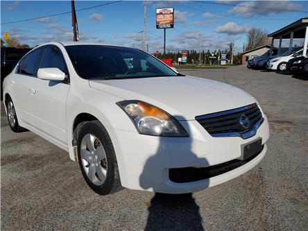 2007 Nissan Altima 2.5 S (Stk: ) in Kemptville - Image 1 of 17
