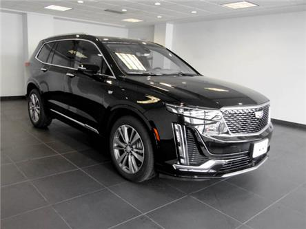 2020 Cadillac XT6 Premium Luxury (Stk: C0-53730) in Burnaby - Image 2 of 24