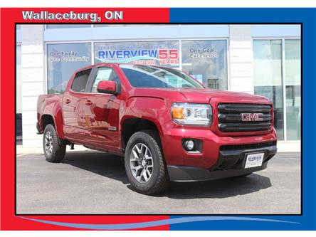 2019 GMC Canyon  (Stk: 19154) in WALLACEBURG - Image 1 of 6