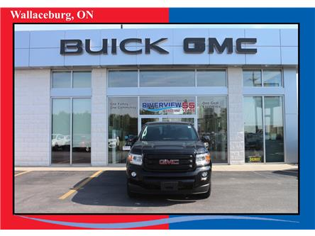 2019 GMC Canyon  (Stk: 19111) in WALLACEBURG - Image 1 of 4