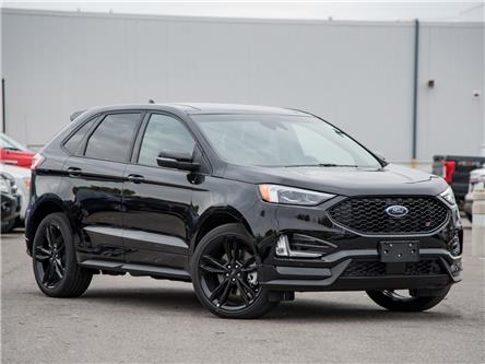 2019 Ford Edge ST (Stk: 19ED1107) in St. Catharines - Image 1 of 24