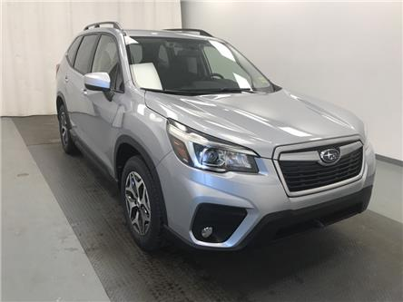 2020 Subaru Forester Convenience (Stk: 210943) in Lethbridge - Image 1 of 29