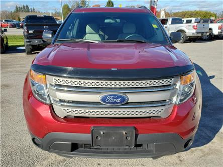 2014 Ford Explorer Base (Stk: ) in Kemptville - Image 2 of 19