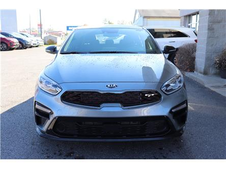 2020 Kia Forte5 GT Limited (Stk: 60965) in Cobourg - Image 2 of 25