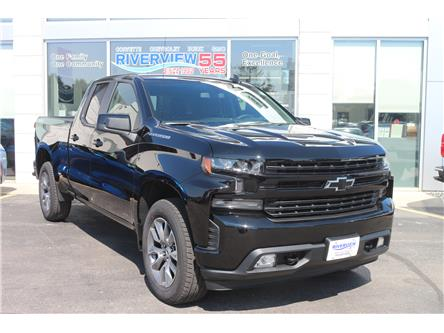 2020 Chevrolet Silverado 1500 RST (Stk: 20008) in WALLACEBURG - Image 2 of 6