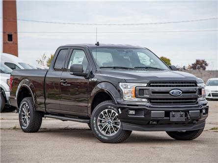 2019 Ford F-150 XLT (Stk: 19F11101) in St. Catharines - Image 1 of 21