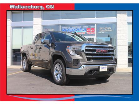 2020 GMC Sierra 1500 SLE (Stk: 20013) in WALLACEBURG - Image 1 of 5