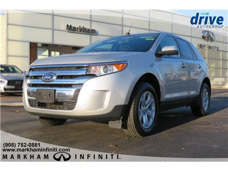 2014 Ford Edge SEL (Stk: K786B) in Markham - Image 1 of 19