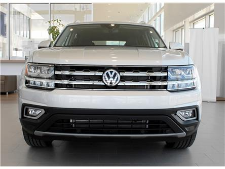 2019 Volkswagen Atlas 3.6 FSI Execline (Stk: 69447) in Saskatoon - Image 2 of 26