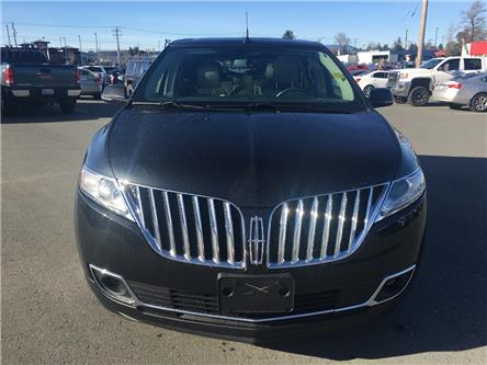 2015 Lincoln MKX Base (Stk: T19212B) in Campbell River - Image 2 of 35