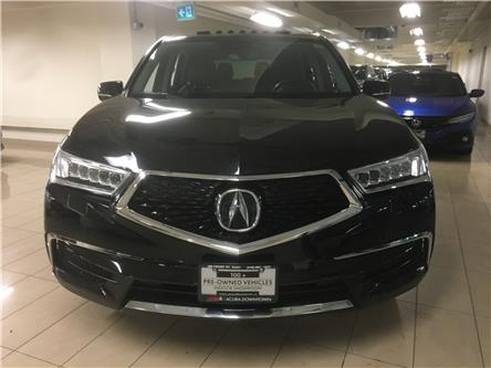 2018 Acura MDX Navigation Package (Stk: M12965A) in Toronto - Image 2 of 35