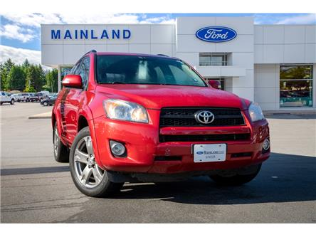 2012 Toyota RAV4 Sport (Stk: 9F11786A) in Vancouver - Image 1 of 22