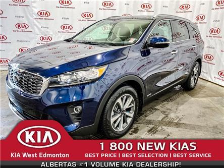 2020 Kia Sorento 3.3L EX+ (Stk: 21969) in Edmonton - Image 1 of 42