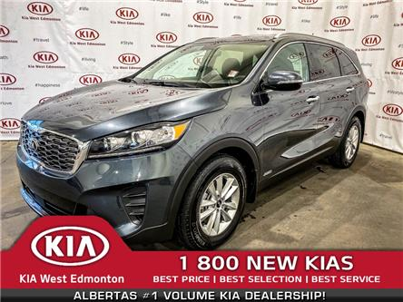 2020 Kia Sorento 3.3L LX+ (Stk: 21968) in Edmonton - Image 1 of 38