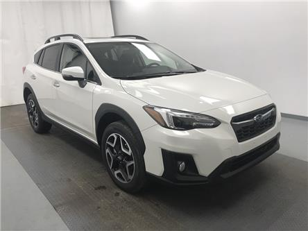 2019 Subaru Crosstrek Limited (Stk: 210432) in Lethbridge - Image 1 of 29