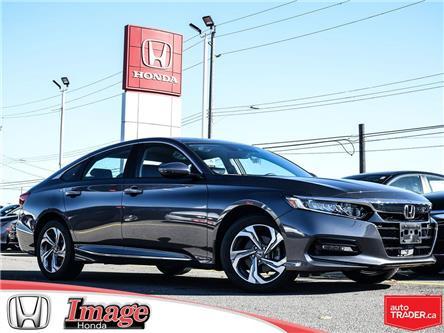 2020 Honda Accord EX-L 1.5T (Stk: 10A457) in Hamilton - Image 1 of 23