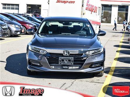 2020 Honda Accord EX-L 1.5T (Stk: 10A457) in Hamilton - Image 2 of 23