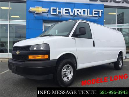 2019 Chevrolet Express 2500 Work Van (Stk: X8102) in Ste-Marie - Image 1 of 26