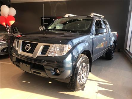 2019 Nissan Frontier PRO-4X (Stk: N20388) in Guelph - Image 1 of 10