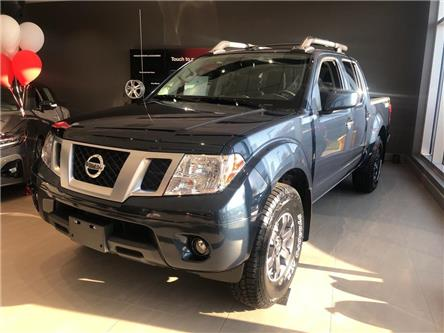 2019 Nissan Frontier PRO-4X (Stk: N20388) in Guelph - Image 2 of 10