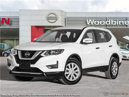 2020 Nissan Rogue S (Stk: RO20-081) in Etobicoke - Image 1 of 22