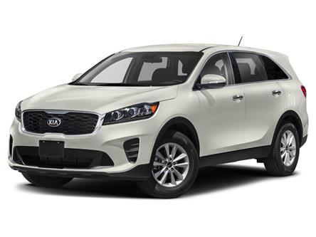 2020 Kia Sorento 2.4L LX+ (Stk: 1021N) in Tillsonburg - Image 1 of 9