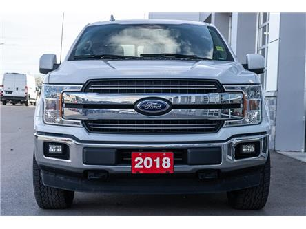 2018 Ford F-150 Lariat (Stk: 43019A) in Innisfil - Image 2 of 21