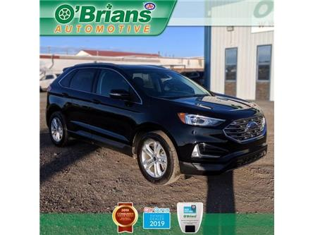 2019 Ford Edge SEL (Stk: 12928A) in Saskatoon - Image 1 of 23