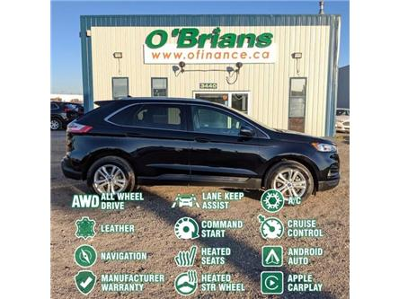 2019 Ford Edge SEL (Stk: 12928A) in Saskatoon - Image 2 of 23