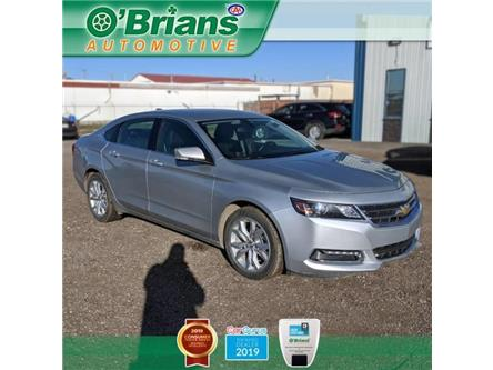 2019 Chevrolet Impala 1LT (Stk: 12984A) in Saskatoon - Image 1 of 21