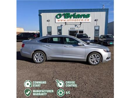2019 Chevrolet Impala 1LT (Stk: 12984A) in Saskatoon - Image 2 of 21