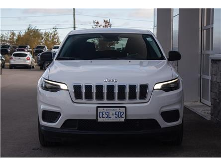 2019 Jeep Cherokee Sport (Stk: 41669D) in Innisfil - Image 2 of 21
