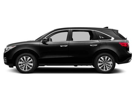 2015 Acura MDX Navigation Package (Stk: 19318A) in WALLACEBURG - Image 2 of 10
