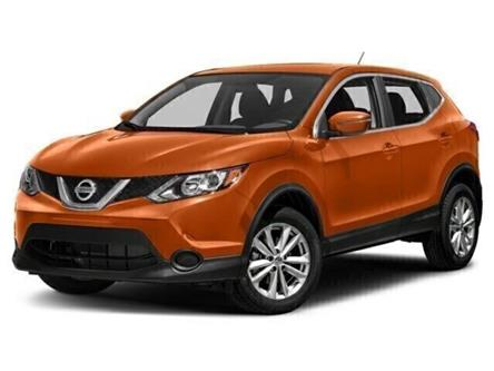 2017 Nissan Qashqai SV (Stk: M9475) in Scarborough - Image 1 of 9