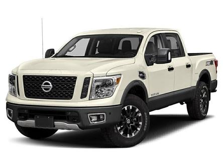 2019 Nissan Titan PRO-4X (Stk: M10312) in Scarborough - Image 1 of 15
