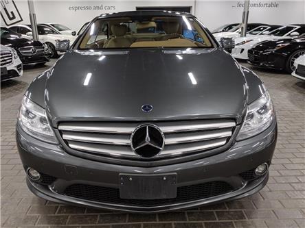 2010 Mercedes-Benz CL-Class Base (Stk: 5130) in Oakville - Image 2 of 21