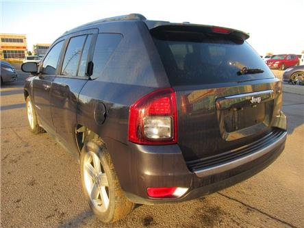2014 Jeep Compass SPORT NORTH | HEATED SEATS | SUNROOF | (Stk: 662264I) in Brampton - Image 2 of 24