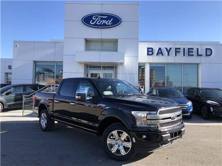 2020 Ford F-150 Platinum (Stk: FP20048) in Barrie - Image 1 of 26