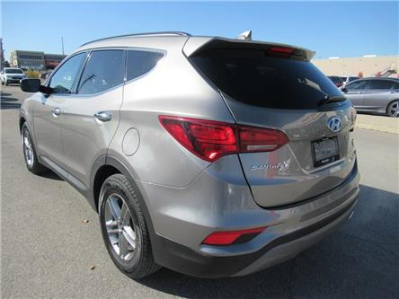 2018 Hyundai Santa Fe Sport LUXURY | NAVI | HEATED SEATS | REVERSE CAM | (Stk: 547933X) in Brampton - Image 2 of 30