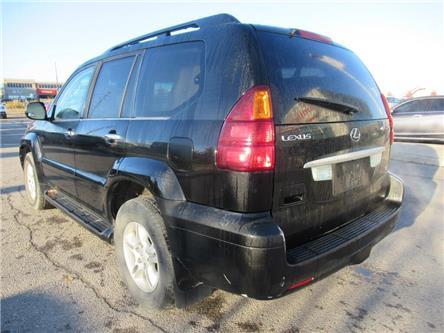 2006 Lexus GX 470 REAR ENTERTAINMENT   HEATED SEATS   NAVI   FULLY L (Stk: 104016T) in Brampton - Image 2 of 19