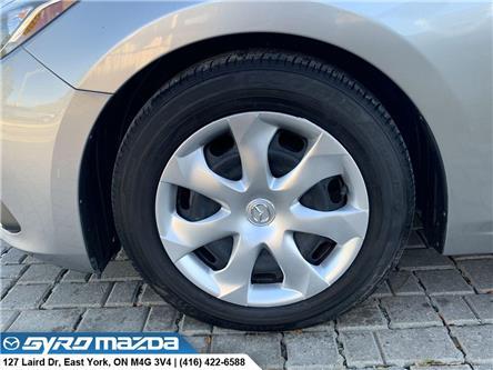 2015 Mazda Mazda3 GX (Stk: 28358A) in East York - Image 1 of 14