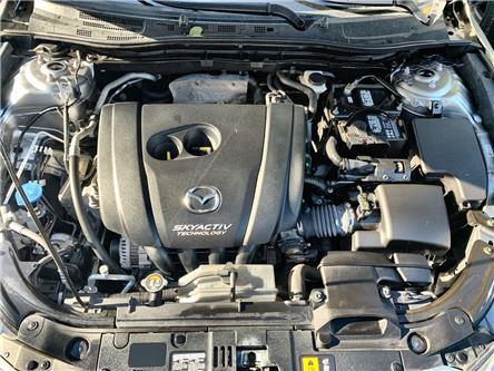 2015 Mazda Mazda3 GX (Stk: 28358A) in East York - Image 2 of 14