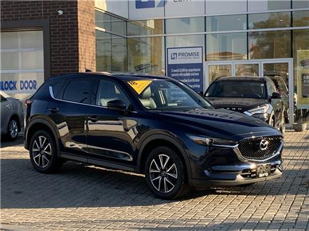 2018 Mazda CX-5 GT (Stk: 29179A) in East York - Image 2 of 30
