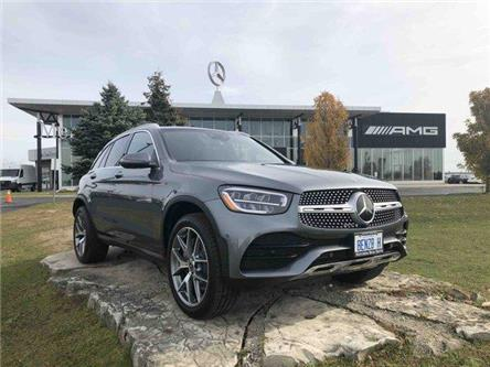 2020 Mercedes-Benz GLC 300 Base (Stk: 20MB051) in Innisfil - Image 1 of 24