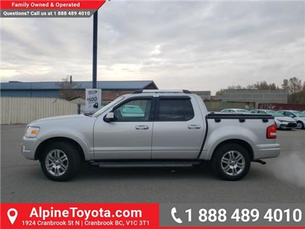 2010 Ford Explorer Sport Trac Limited (Stk: 5700876A) in Cranbrook - Image 2 of 26
