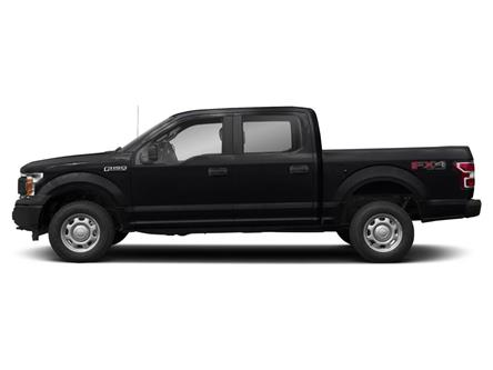 2020 Ford F-150 XLT (Stk: 206122) in Vancouver - Image 2 of 9