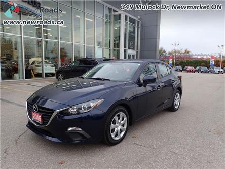 2015 Mazda Mazda3 GX (Stk: 14300) in Newmarket - Image 2 of 30