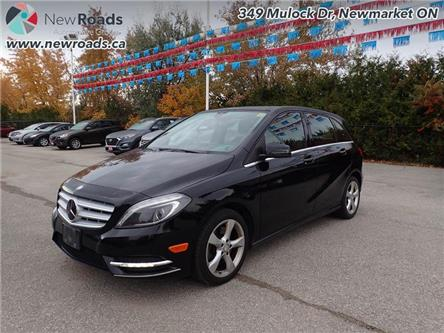 2014 Mercedes-Benz B-Class B 250 SPORTS TOURER (Stk: 41373A) in Newmarket - Image 2 of 15