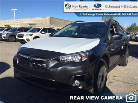2019 Subaru Crosstrek Touring CVT (Stk: 32978) in RICHMOND HILL - Image 1 of 22